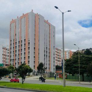 Gratamira 131 – Bogotá