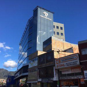 Fincomercio Calle 80 – Bogotá