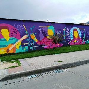 Mural Belén
