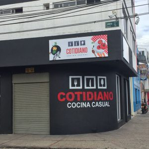 Restaurante Cotidiano